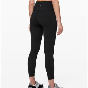 "NWT Wunder Under HR Tight 25""*F"